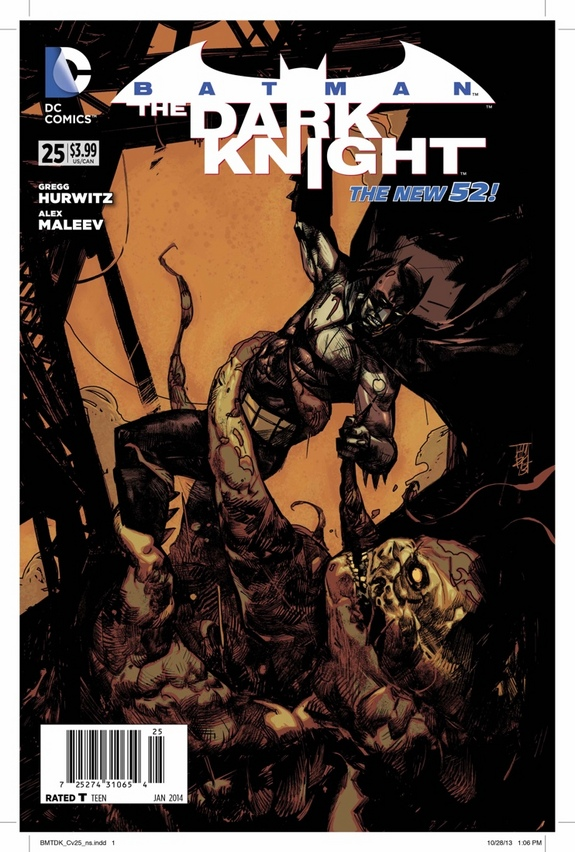 Batman-The-Dark-Knight-25-cover