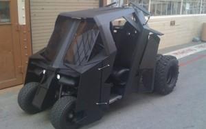 tumbler cart