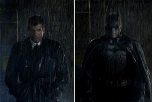 Kevin Porter is Bruce Wayne & The Batman
