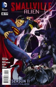 smallville-season-11-alien-issue-4