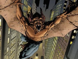 Man-Bat is one of the few Batman rogues that has not been mentioned or heard of during the Arkham series of games; until now.