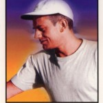 Bill Finger trading card - Eclipse 1992 front