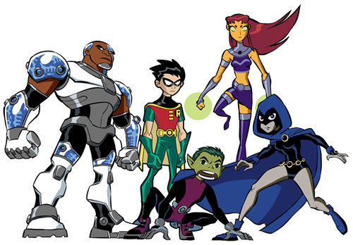 TeenTitansTogether
