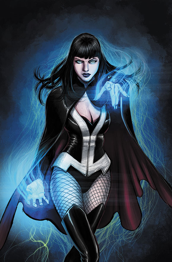 Justice League Dark A