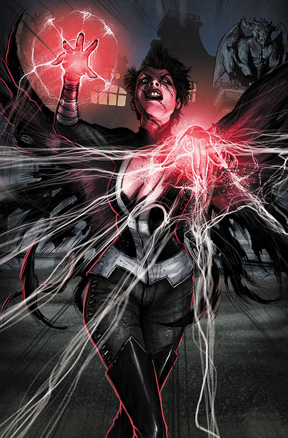 Justice League Dark B