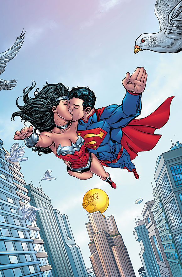 Superman/ Wonder Woman A