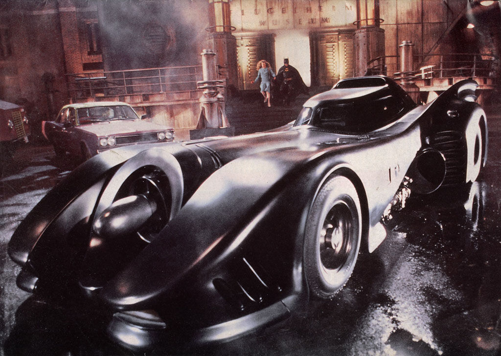 Batmobile-Michael-Keaton-1989-Batman