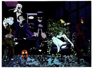 batman the long halloween2