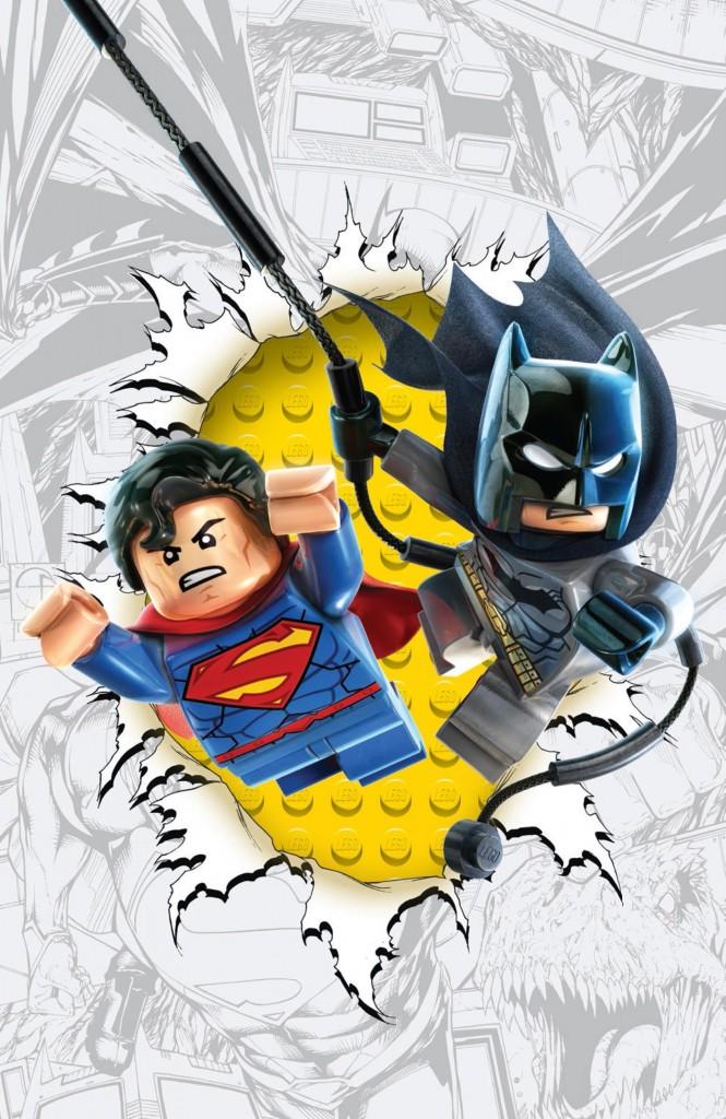 Batman/ Superman #16