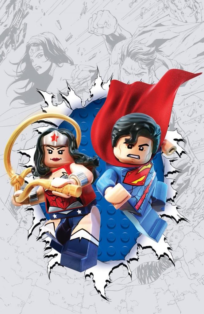 Superman/ Wonder Woman #13