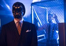 Gotham the Mask