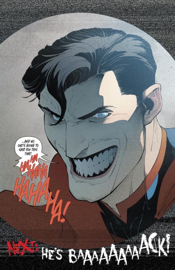 superman batman 35