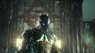 arkham knight featured image
