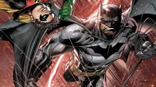 featured image batman and robin annual 3
