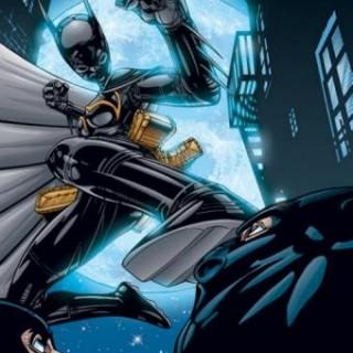 batgirl33