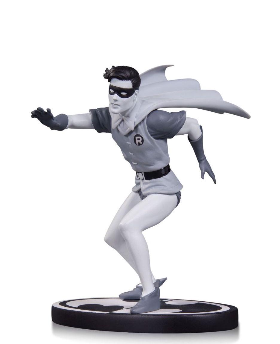 batman black and white robin 2016