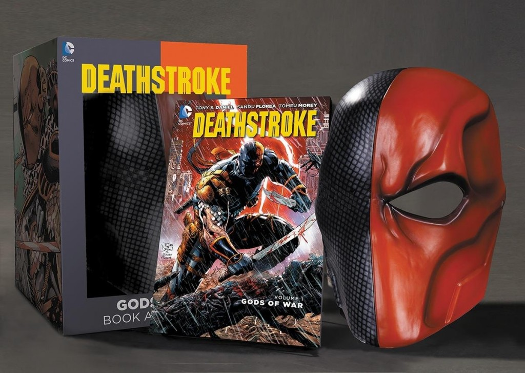 deathstroke set
