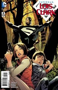 superman lois and clark 2