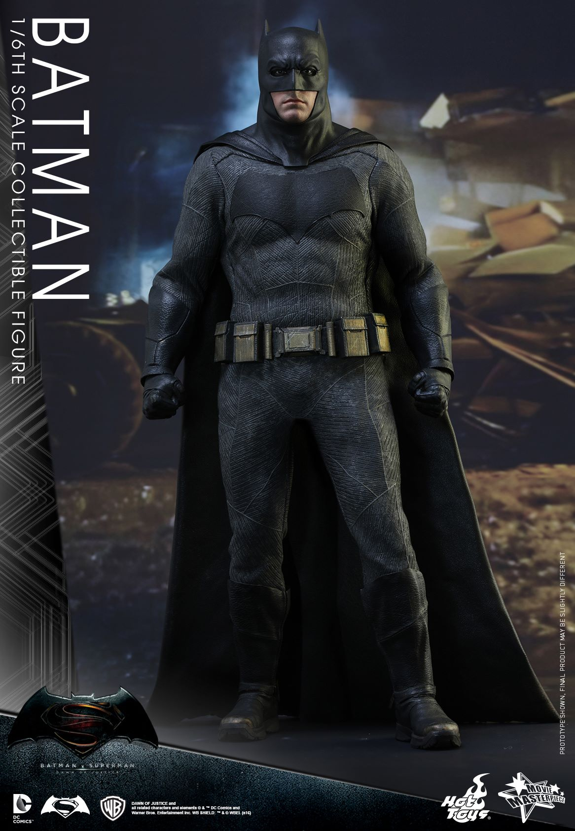 Dark Knight News Tumblr Batman V Superman Hot Toys 1 6 Scale Collectibles Revealed