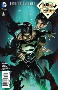 superman lois and clark 3