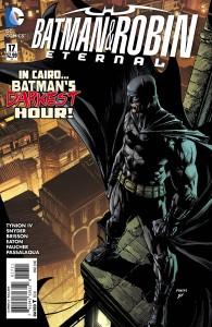 batman and robin eternal 17