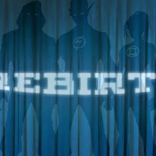 rebirth banner