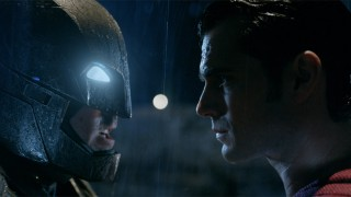 Batman v Superman live red carpet darkknightnews