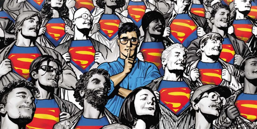 superman american alien 6 banner