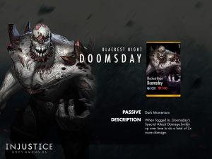 Blackdoomsday