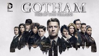 Breaking News: Details Drop on 'Gotham' Season 2 Blu-ray Release