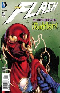 the flash 51