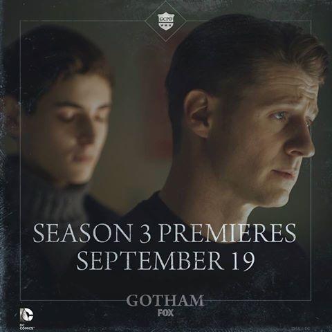 Fox Premiere Dates 2016: When 'Empire', 'Gotham', 'Scream Queens ...