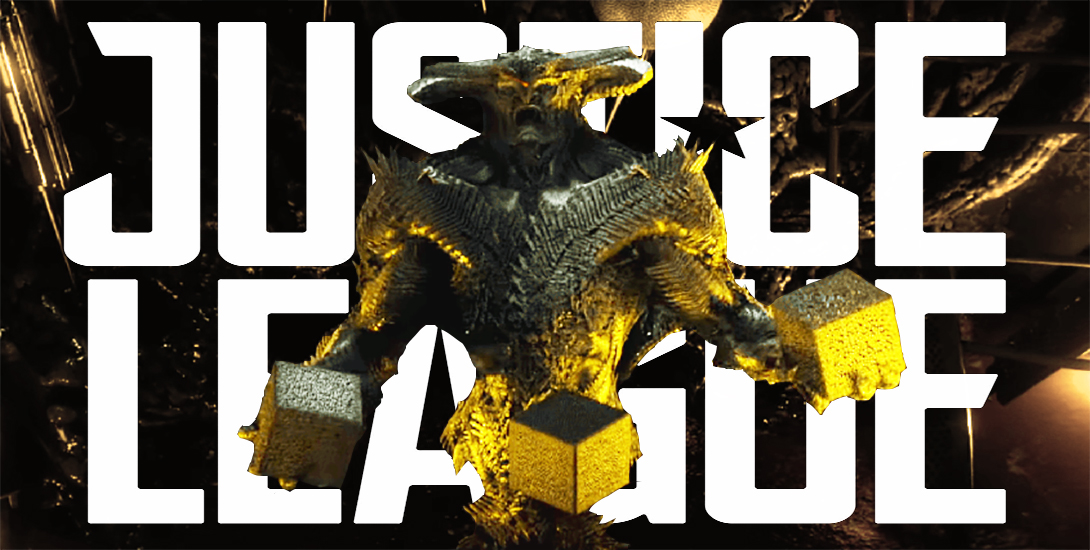 'Justice League' Villain Confirmed: Steppenwolf Dark Knight News