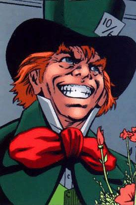 'The Walking Dead' Star Benedict Samuel Is the Mad Hatter Dark Knight News