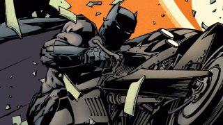 batman 3 banner