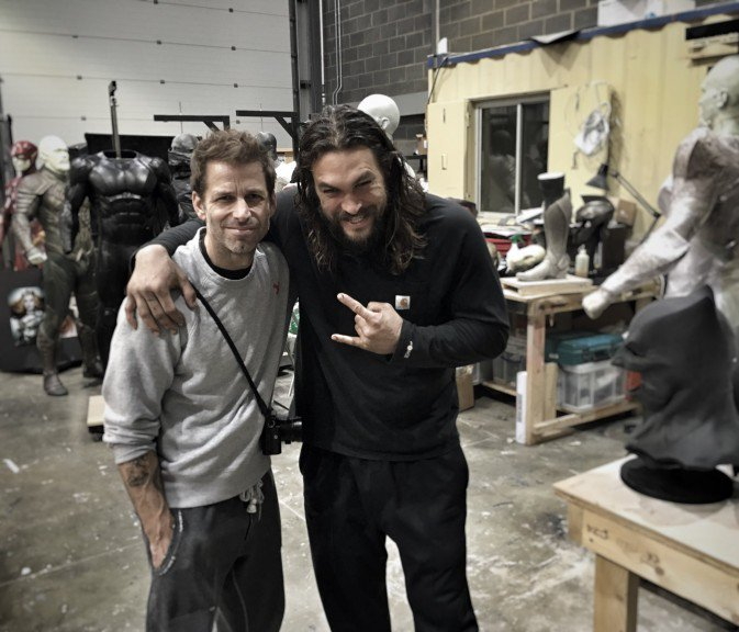 Snyder and Mamoa