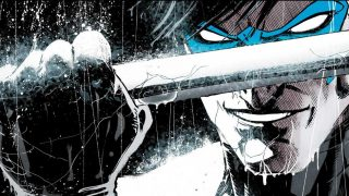 nightwing cover