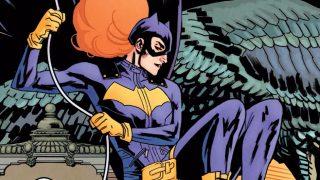 batgirl bop 1 banner
