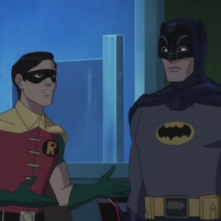 return of the caped crusaders featured image