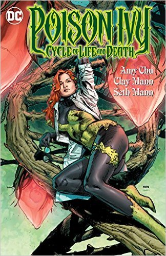 poison ivy cycle of life and death