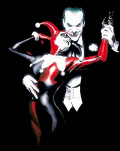 Harley alex ross