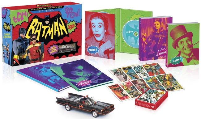 Batman The Complete Television Series