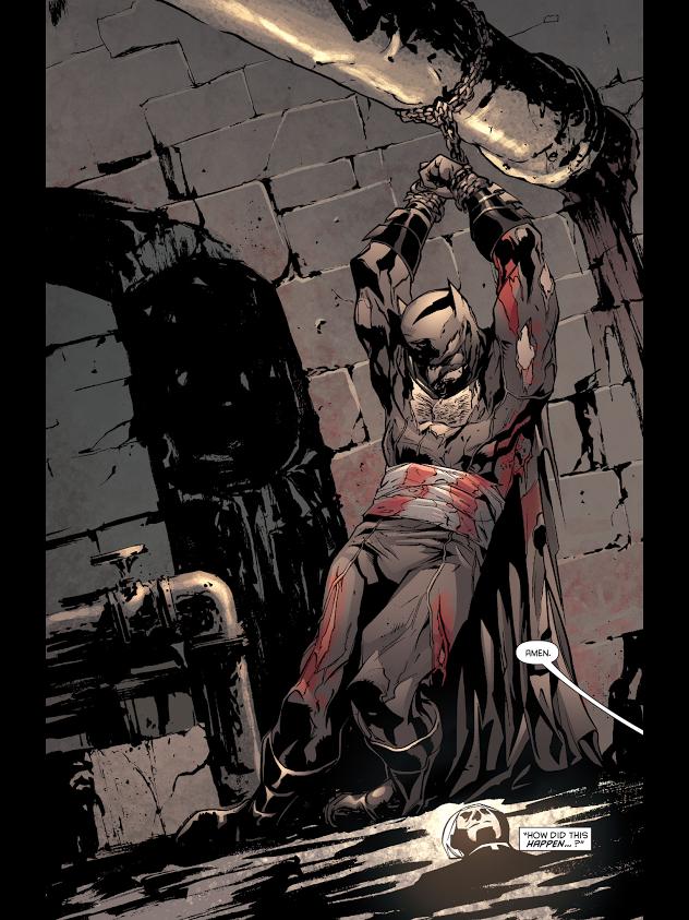 Batman Eternal 17 Review Dark Knight News Blackfire (disambiguation) — blackfire is a dc comic book supervillainess.blackfire may also refer to: batman eternal 17 review dark knight