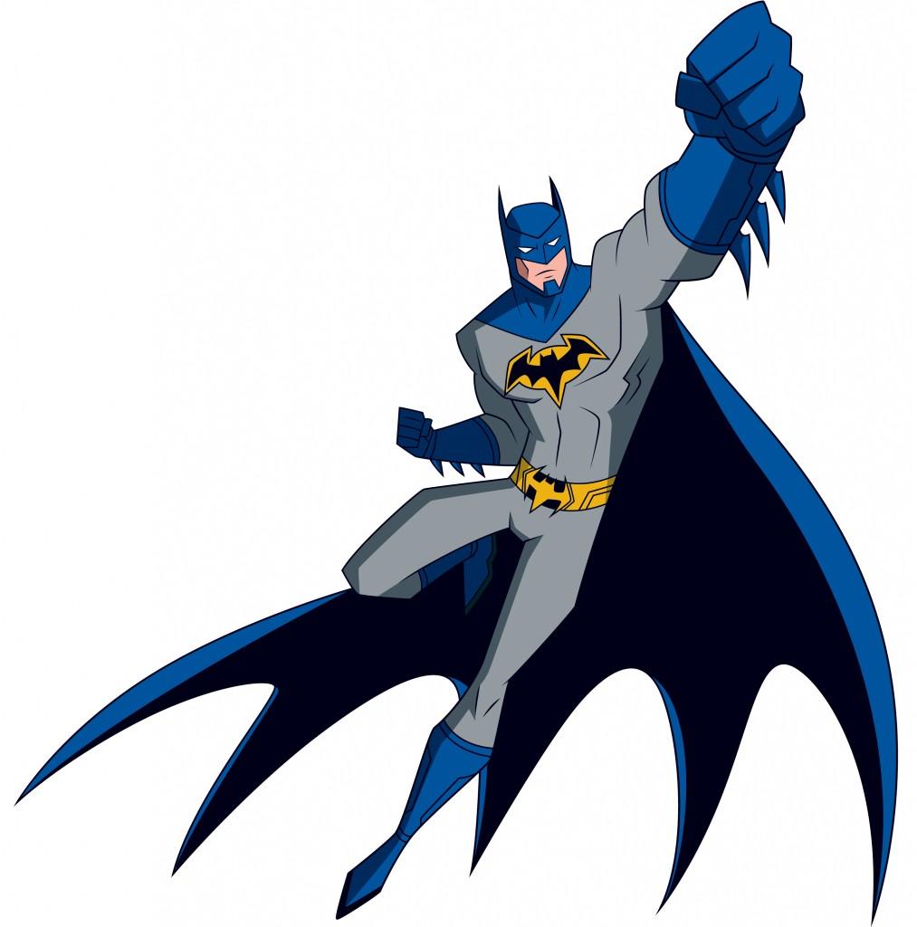 batman unlimited 2