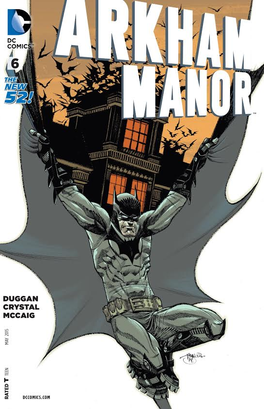 arkham manor6