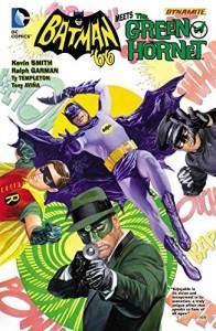 batman 66 cover