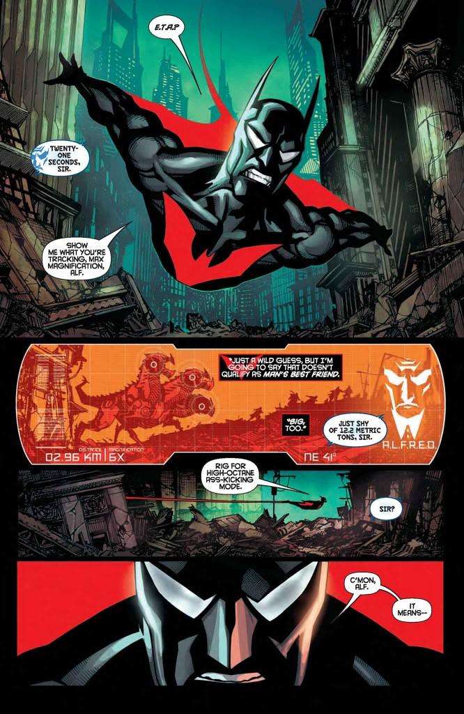 BATMAN BEYOND1