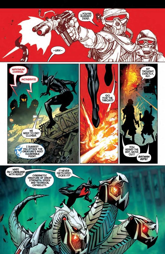 BATMAN BEYOND3