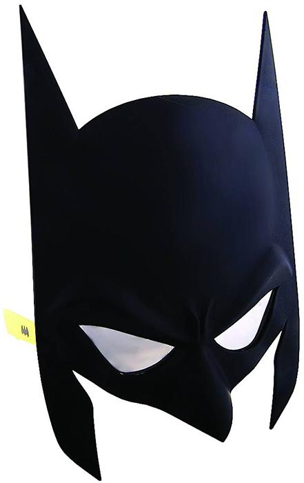 Batman Sunstache