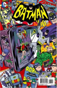 Batman '66_30_PrintCover
